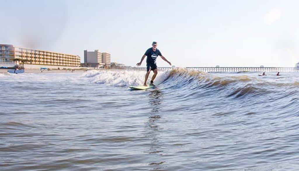 warrior surf edit